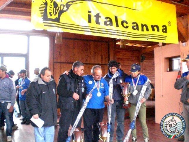 Fipsas Federazioni Italiana Pesca Sportiva Attivita Subacquee
